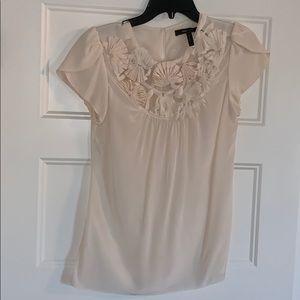 Silk Blouse Size Xs